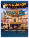 Creative Cow: Visual Effects special issue