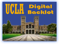 UCLA's Extension Program: Digital Backlot  where Steve was a regular presenter on the topic of visual effects
